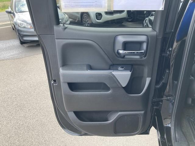 Chevrolet Silverado 1500 2018 price $35,979