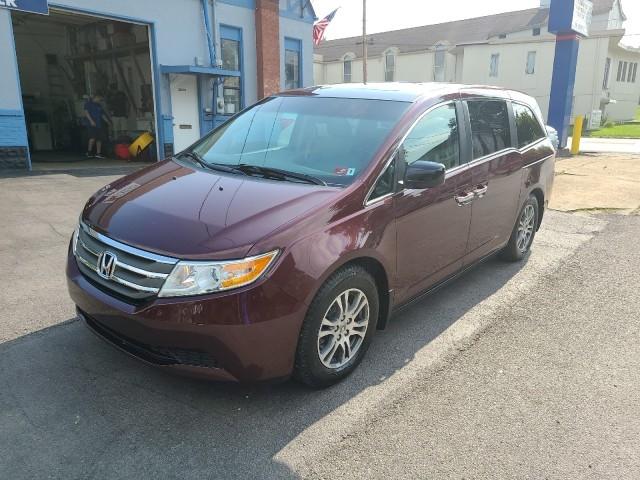 Honda Odyssey 2013 price $14,979
