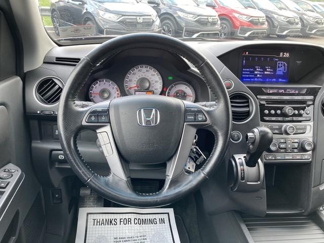 Honda Pilot 2013 price $15,979