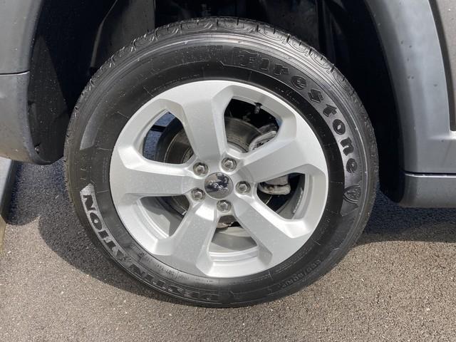Jeep Compass 2017 price $23,779