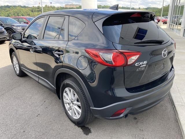 Mazda CX-5 2016 price $15,779