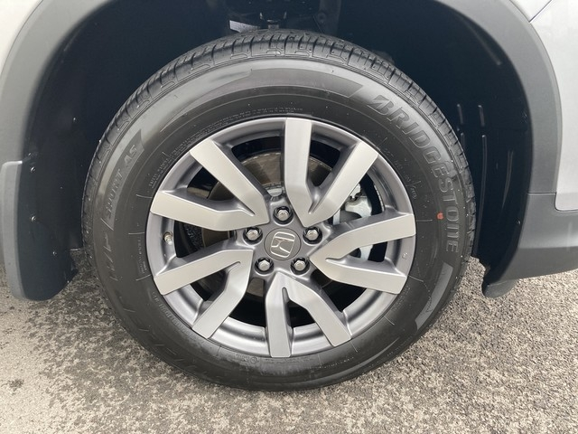 Honda Pilot 2019 price $35,979