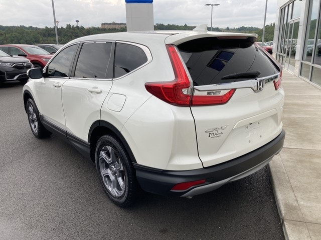 Honda CR-V 2018 price $24,979