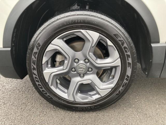 Honda CR-V 2018 price $24,979