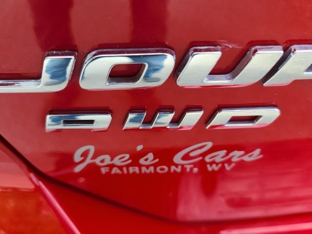 Dodge Journey 2017 price $19,979