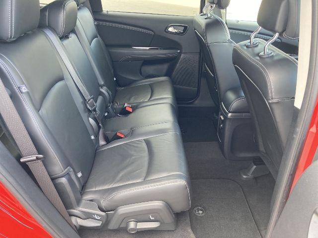 Dodge Journey 2017 price $17,979