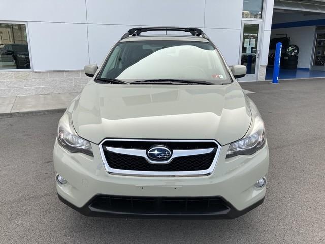 Subaru XV Crosstrek 2014 price $14,779