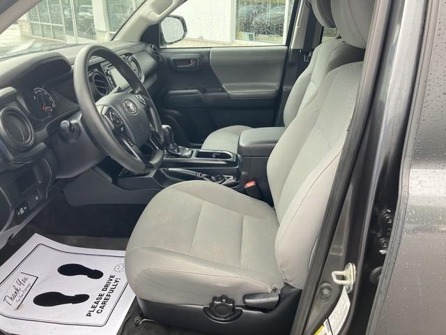 Toyota Tacoma 4WD 2019 price $33,779