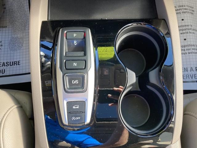 Honda Pilot 2018 price $35,979