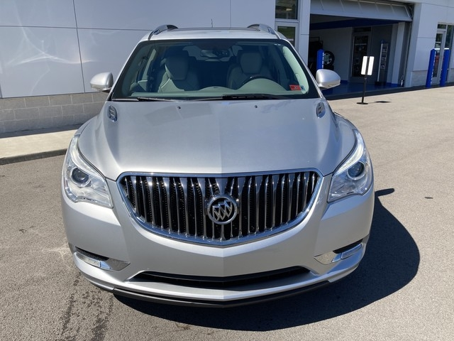 Buick Enclave 2017 price $21,979
