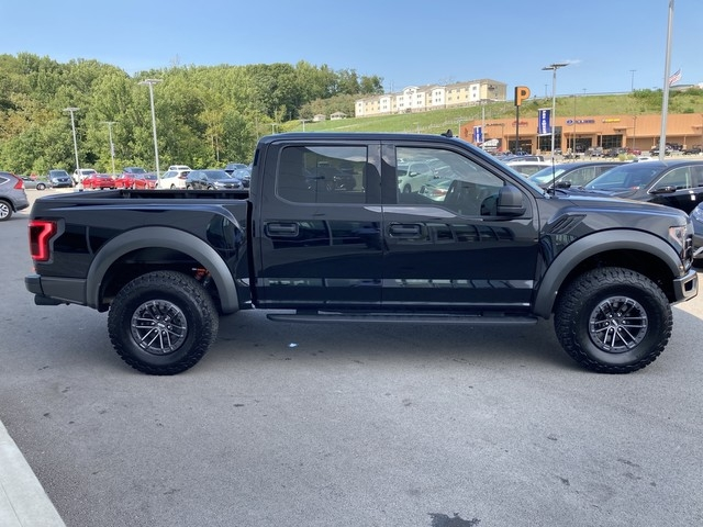 Ford F-150 2020 price $69,979