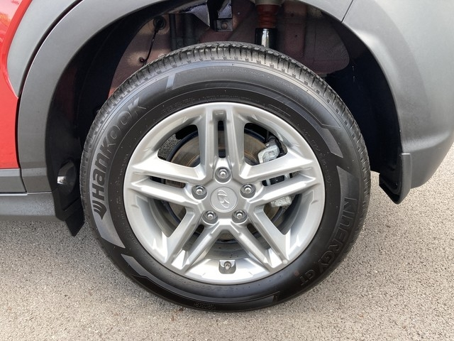 Hyundai Kona 2019 price $21,579