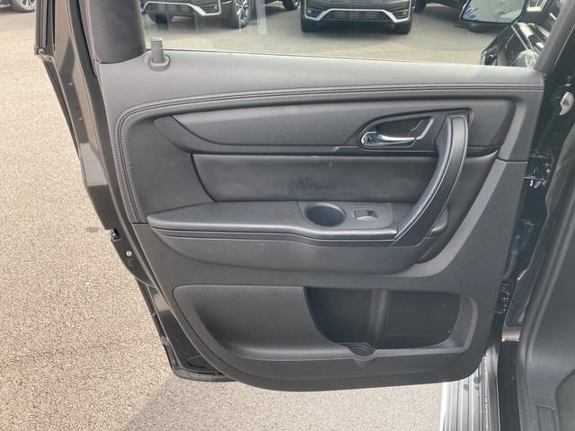 Chevrolet Traverse 2017 price $26,979
