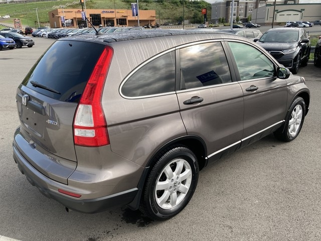 Honda CR-V 2011 price $12,779