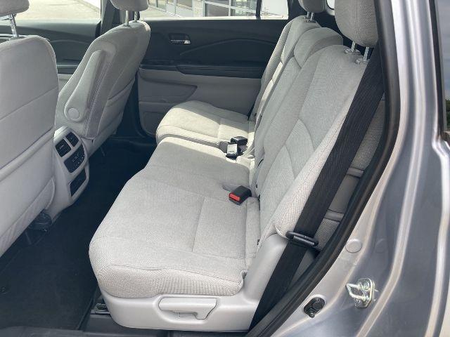 Honda Pilot 2018 price $28,979