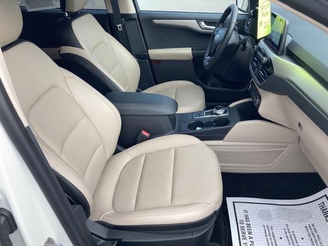 Ford Escape 2020 price $26,979