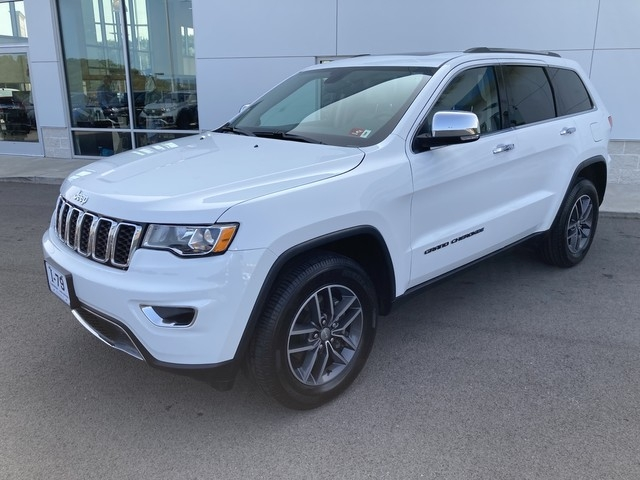 Jeep Grand Cherokee 2018 price $31,979