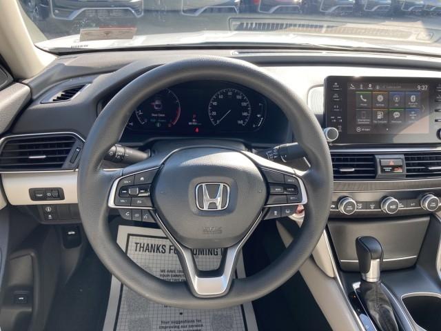 Honda Accord Sedan 2020 price $26,500