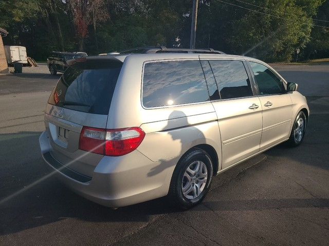 Honda Odyssey 2007 price $7,979