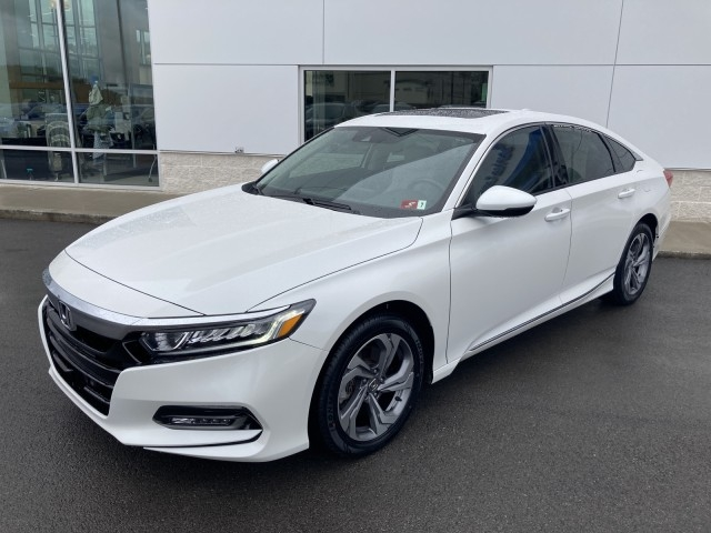 Honda Accord Sedan 2018 price $27,979
