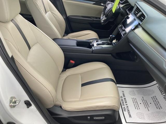 Honda Civic Sedan 2017 price $20,979