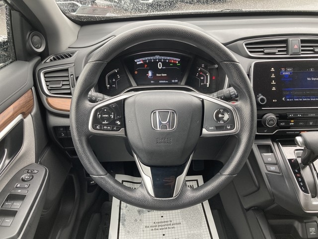 Honda CR-V 2019 price $26,979