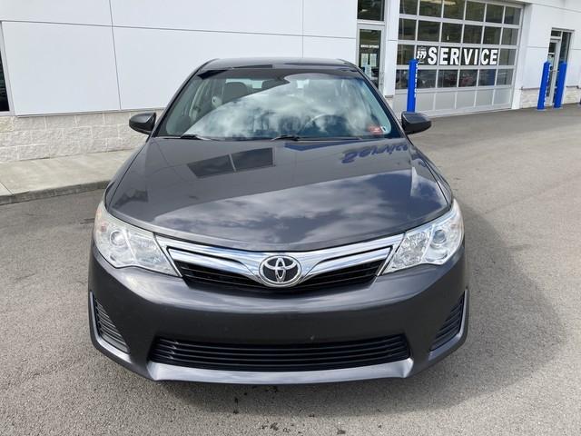Toyota Camry 2013 price $11,979