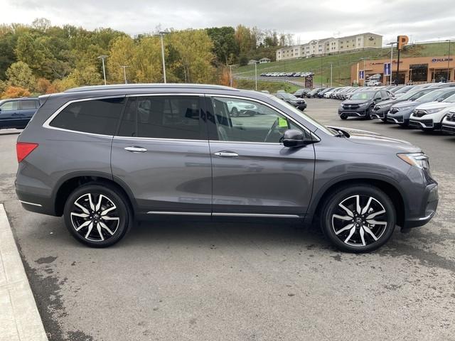 Honda Pilot 2020 price $39,979
