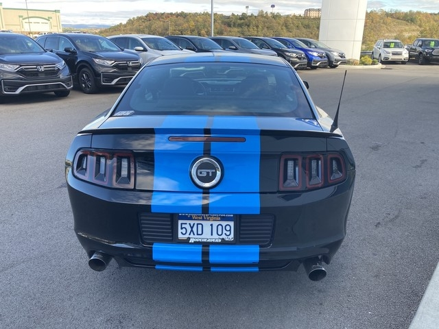 Ford Mustang 2014 price $28,979