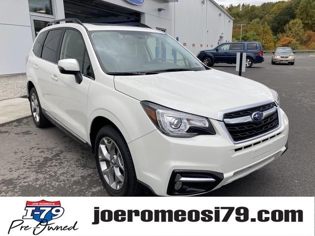 Subaru Forester 2018 price $29,979