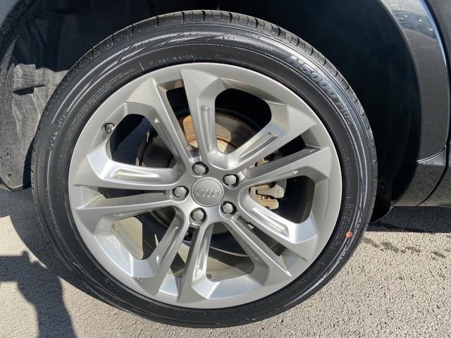 Audi Q3 2016 price $19,779