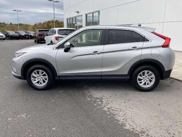 Mitsubishi Eclipse Cross 2019 price $14,979