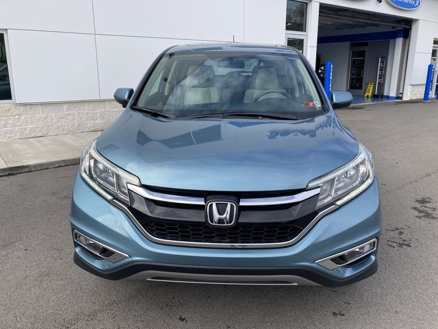 Honda CR-V 2016 price $15,979
