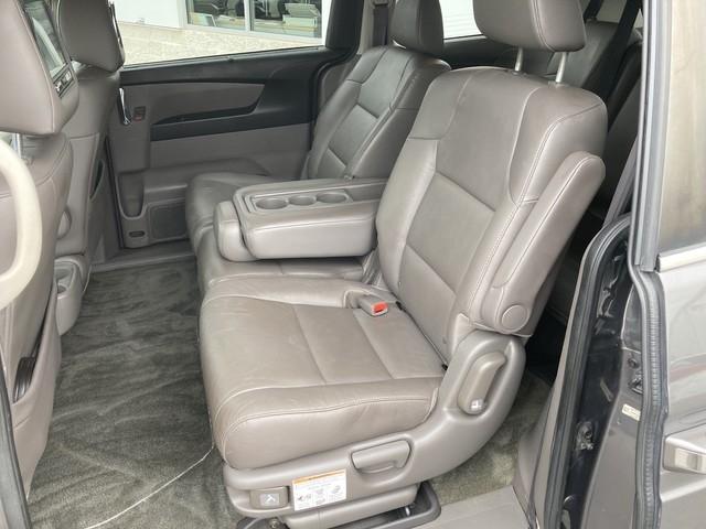 Honda Odyssey 2015 price $17,979