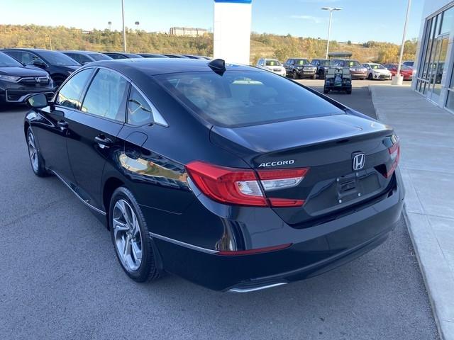 Honda Accord Sedan 2018 price $23,779