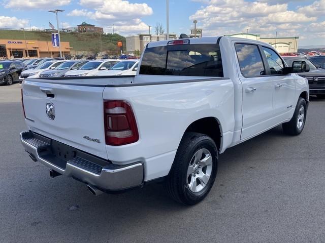 Ram 1500 2019 price $41,779