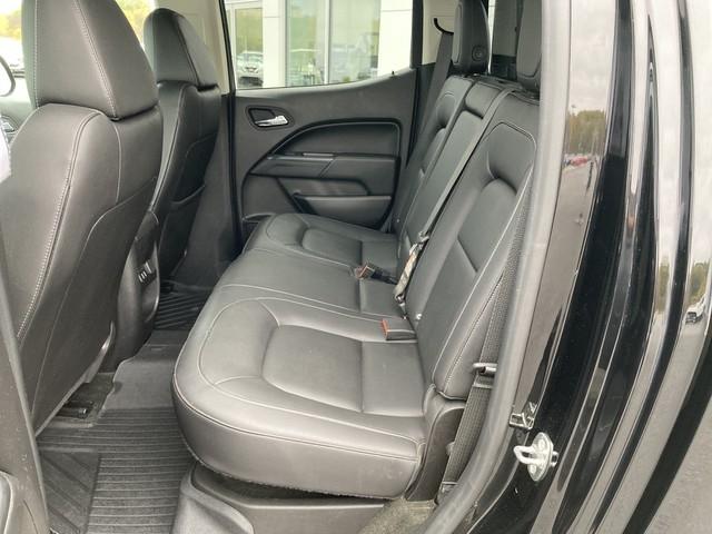 Chevrolet Colorado 2018 price $34,779