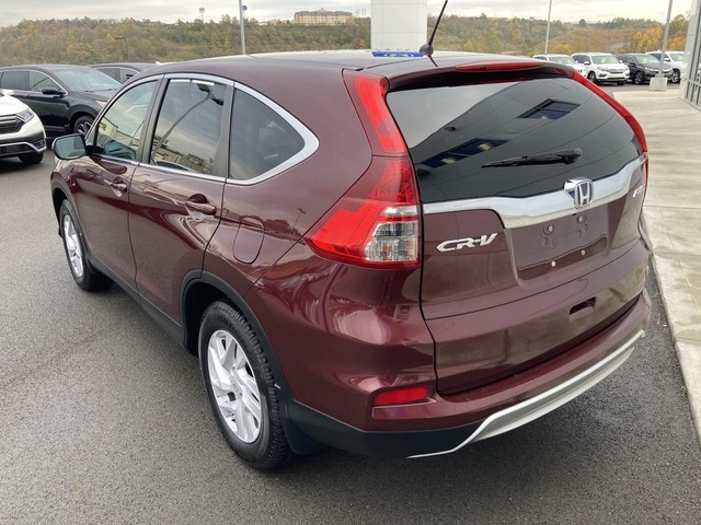 Honda CR-V 2016 price $18,979