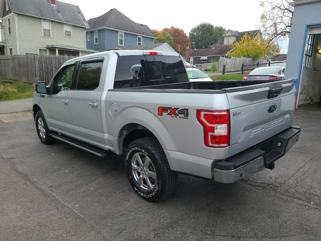 Ford F-150 2019 price $38,979