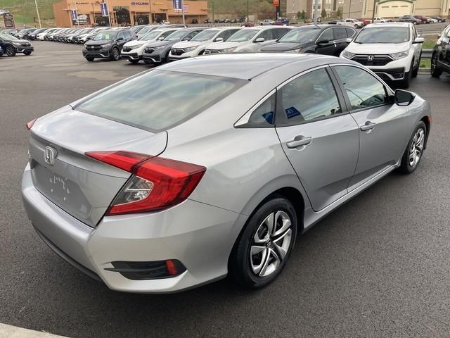 Honda Civic Sedan 2017 price $17,779