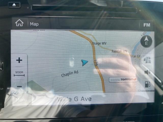 Subaru Legacy 2018 price $22,779