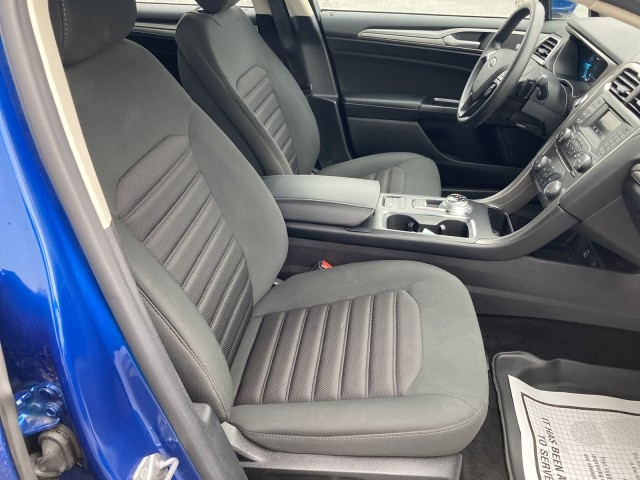 Ford Fusion 2017 price $13,979
