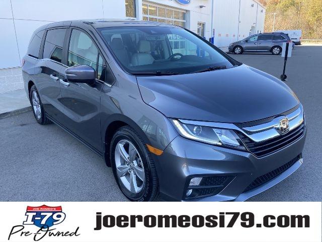 Honda Odyssey 2020 price $36,779