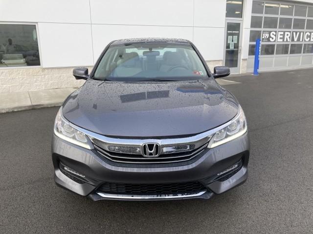 Honda Accord Sedan 2017 price $16,979
