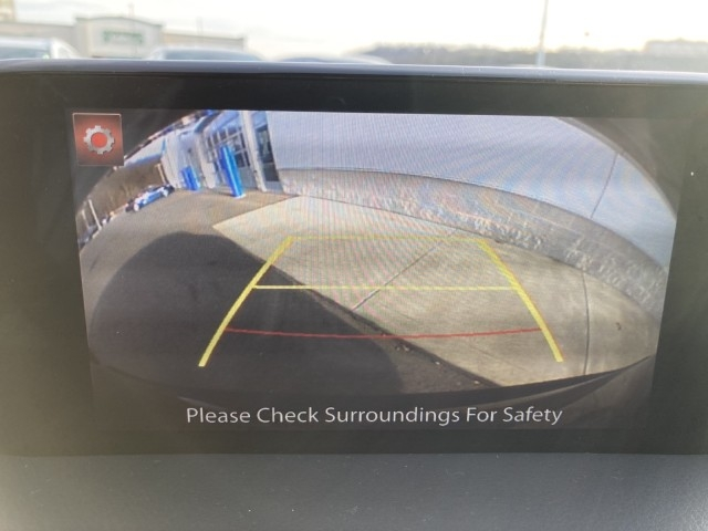 Mazda CX-5 2018 price $23,979