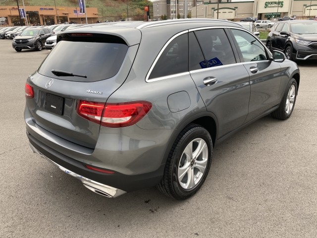 Mercedes-Benz GLC 2018 price $36,979