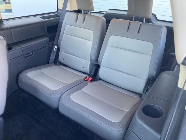 Ford Flex 2018 price $25,979