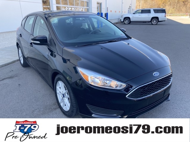Ford Focus 2017 price $11,779