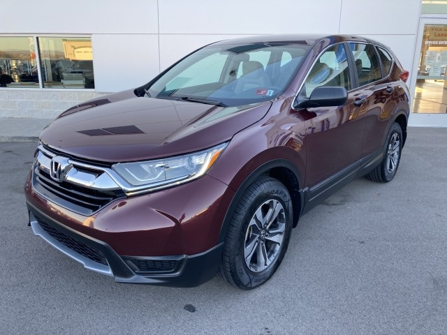 Honda CR-V 2017 price $20,779