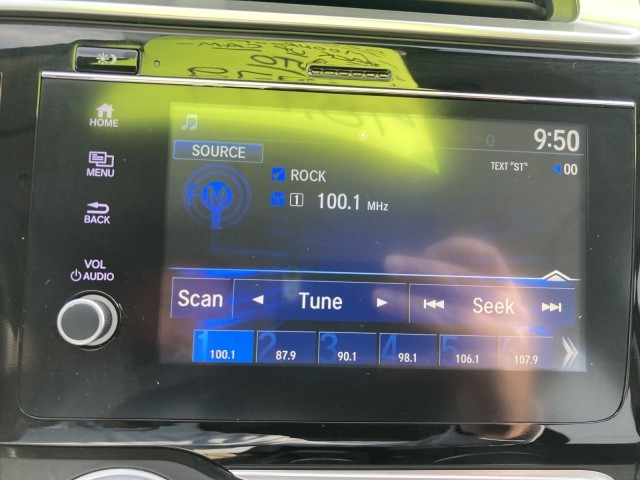 Honda Fit 2020 price $17,979